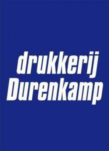Logo Drukkerij Durenkamp